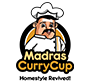 Madras curry cup Restaurant